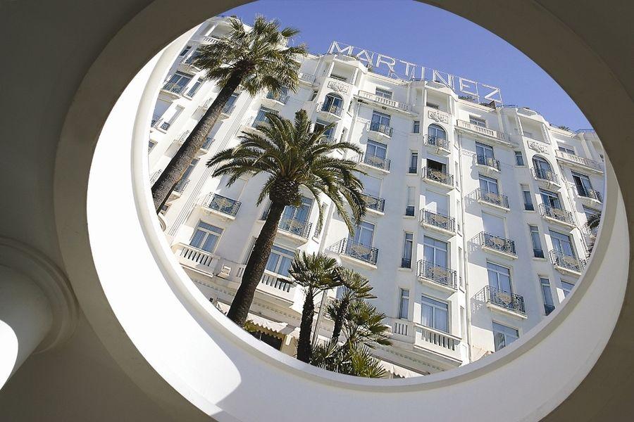 Hôtel Martinez Cannes ***** 13
