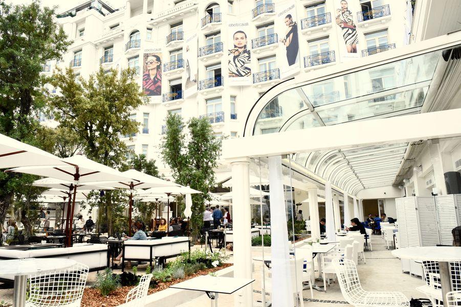 Hôtel Martinez Cannes ***** 12