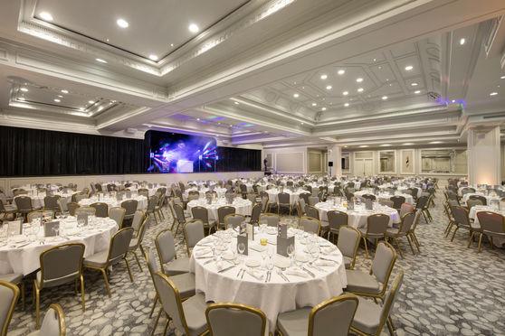Dîner de Gala Salon Riviera