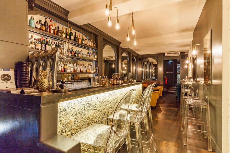 Arbane Bar à Cocktail RDC