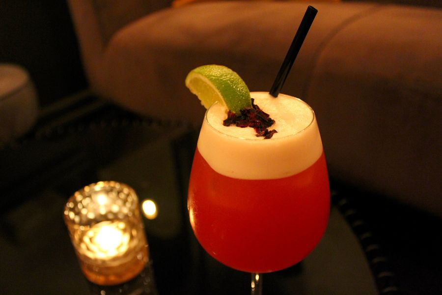 Arbane Cocktail Sans Alcool