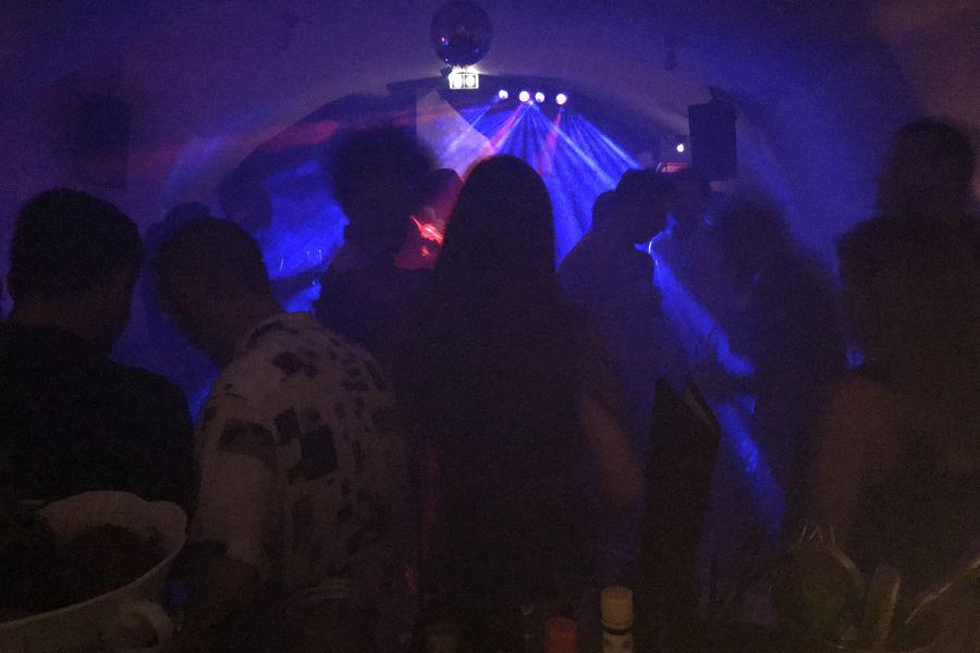 Arbane Club