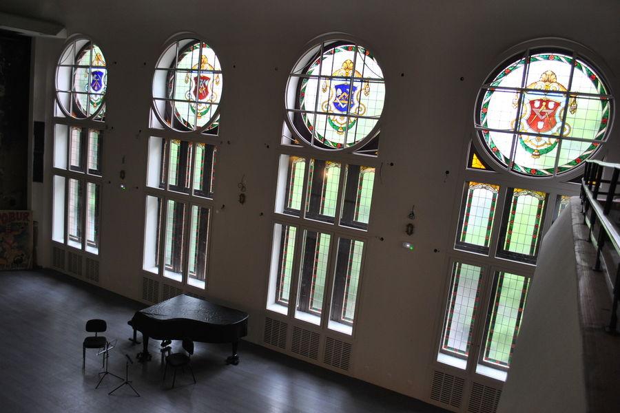 Le Royal- Maison des Arts et Métiers 9