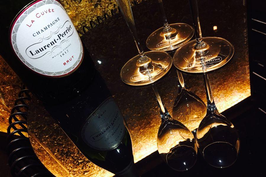 Arbane Champagne