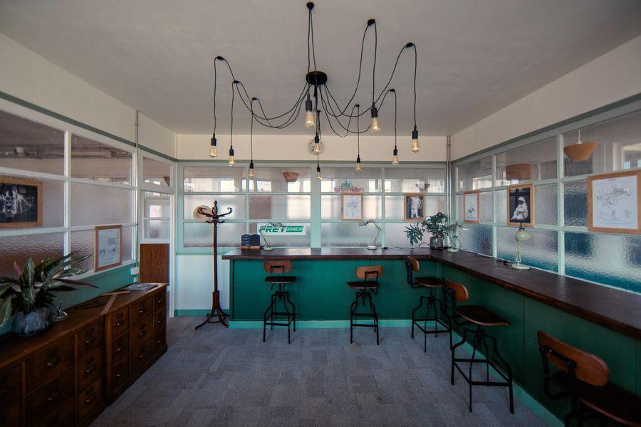 Le Fret Bar