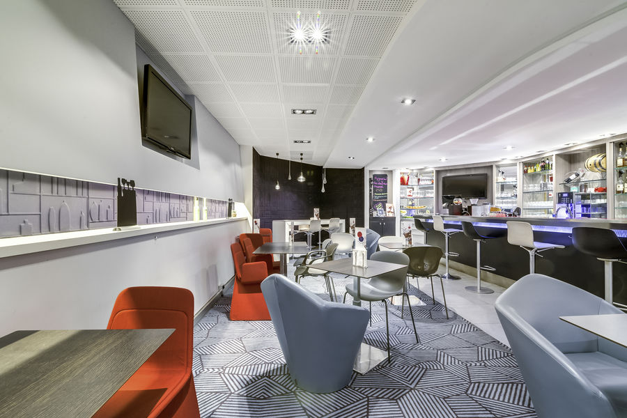 Novotel Paris Orly Rungis **** Bar
