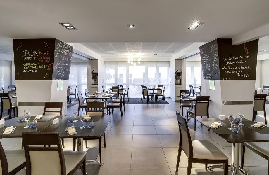 Novotel Paris Orly Rungis **** Restaurant