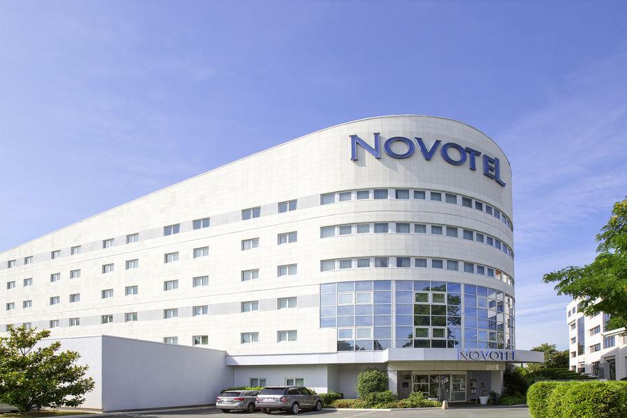 Novotel Paris Orly Rungis **** Hôtel Novotel Paris Orly Rungis