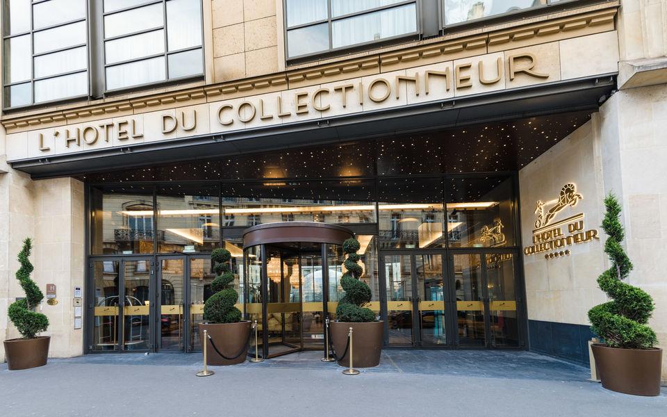 Hôtel du Collectionneur ***** L'Hotel