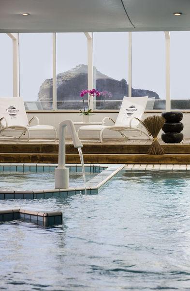 Sofitel Biarritz le Miramar Thalassa Sea & Spa ***** Le spa