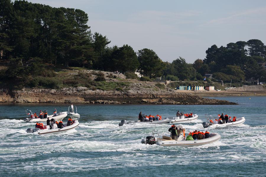 Sofitel Quiberon Thalassa Sea & Spa ***** Sport nautique