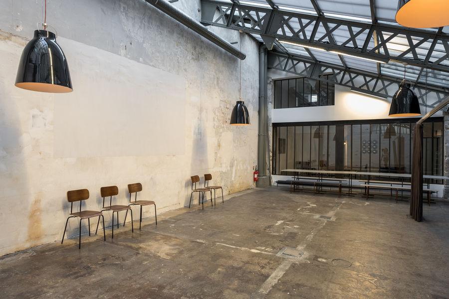 Atelier Beaubourg 1
