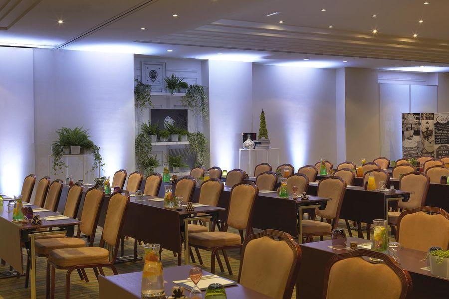 Renaissance Paris Le Parc Trocadero Hotel ***** Magnolia 1 + 2 - Style Classe