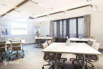 Salle de réunion Nord- 45m²