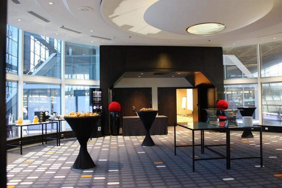 Hilton Paris La Défense **** Bar 5ème