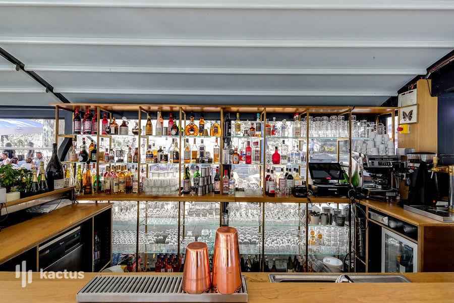 Les Maquereaux Le Bar