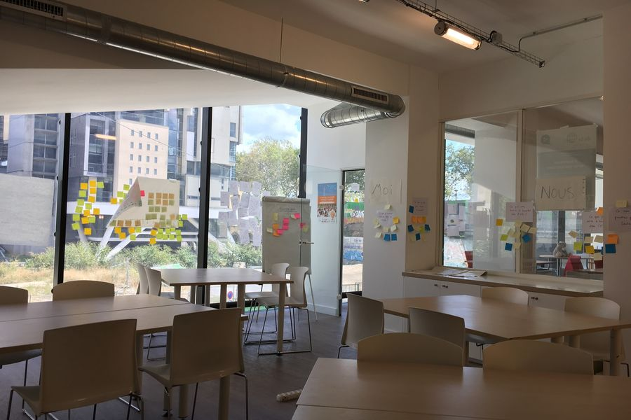 ESS'pace Coworking 12