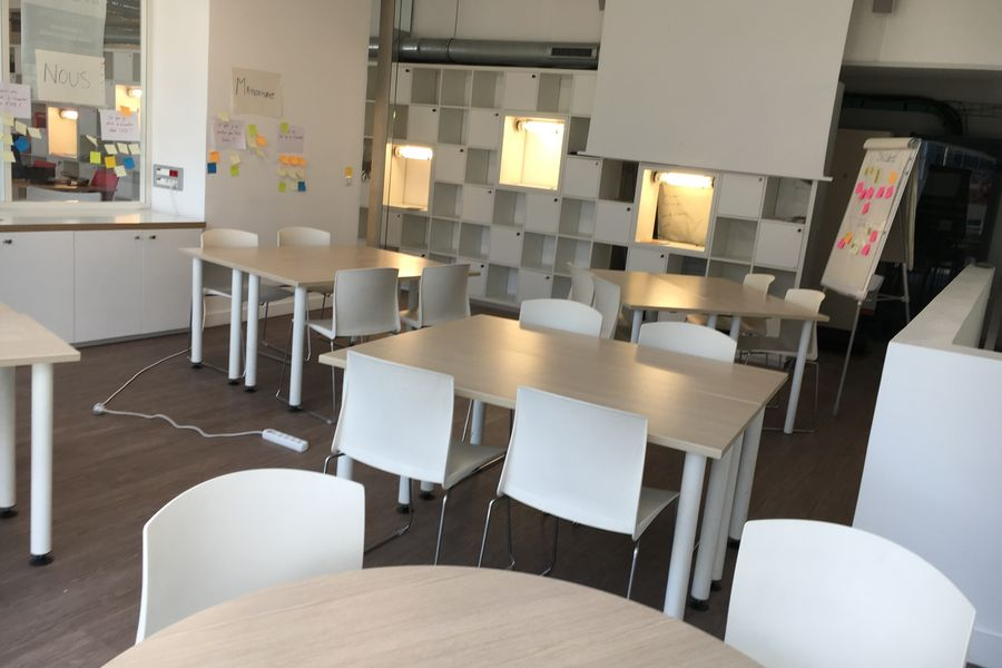 ESS'pace Coworking 11