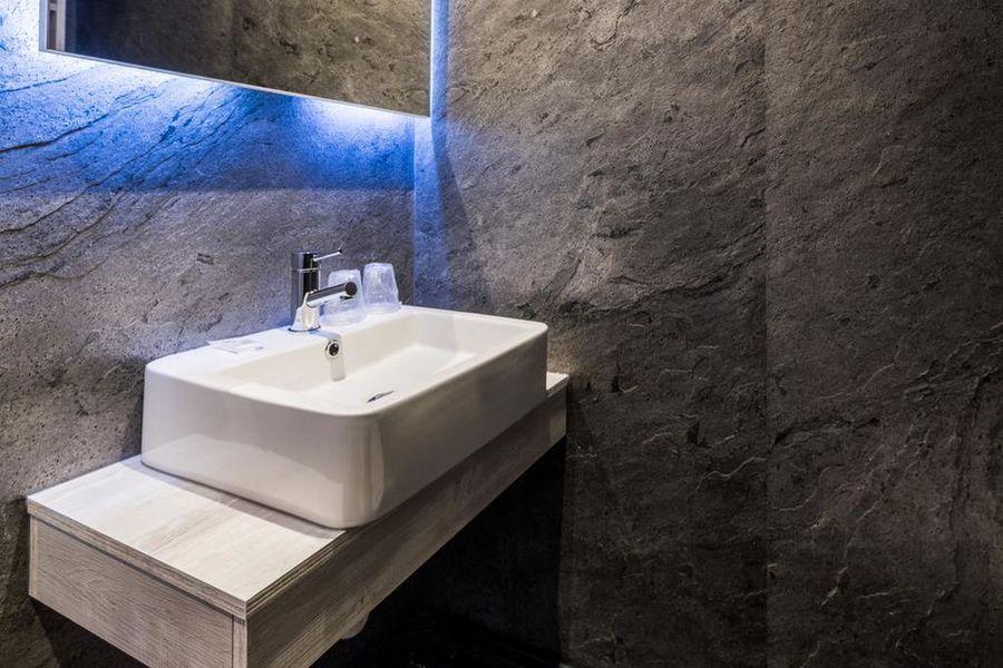 Hotel California *** Salle de bain