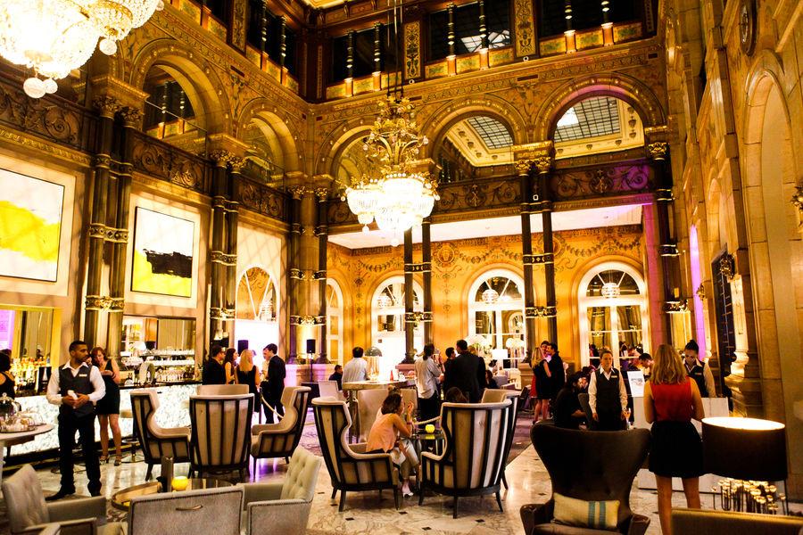 Hilton Paris Opéra **** 37