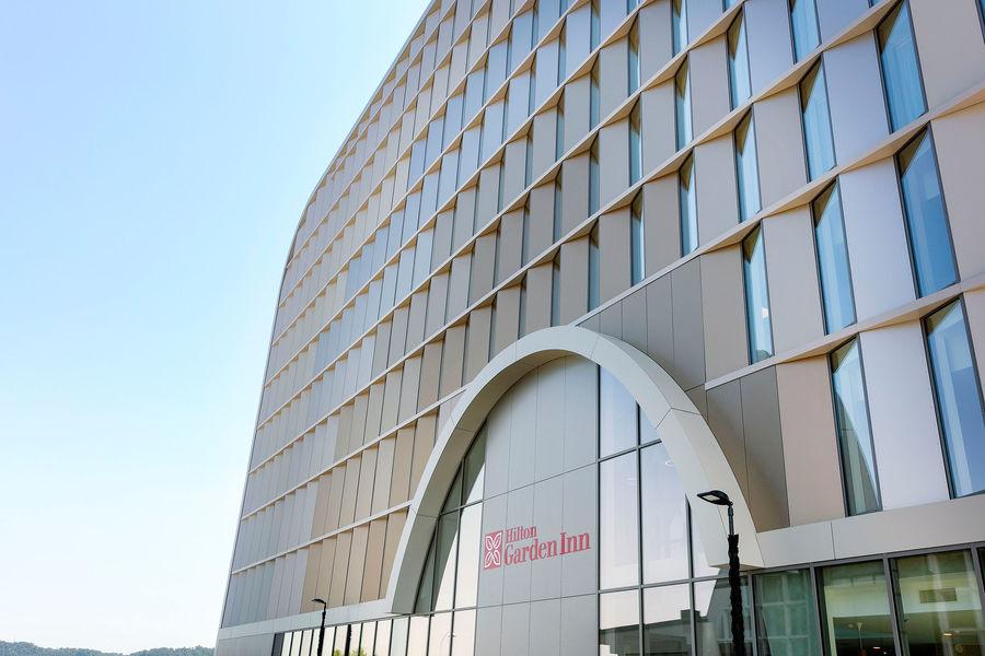 Hilton Garden Inn Bordeaux Centre **** Hilton Garden Inn Bordeaux Centre ****