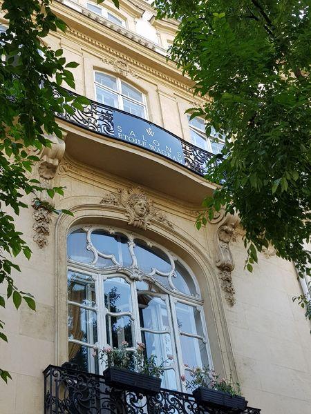 Hôtel Particulier Wagram HOTEL PARTICULIER WAGRAM - Extérieur