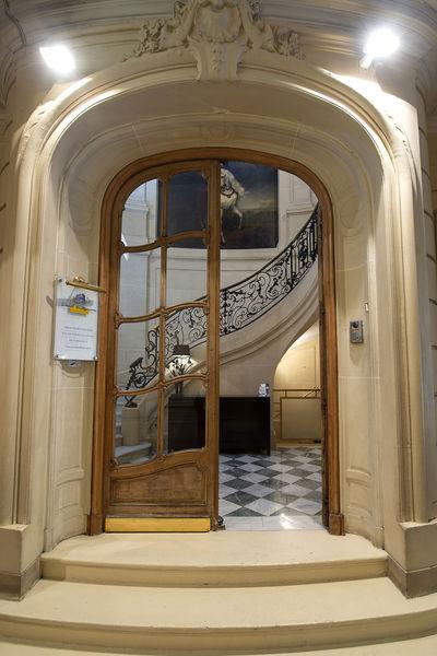 Hôtel Particulier Wagram ETOILE WAGRAM - Entrée