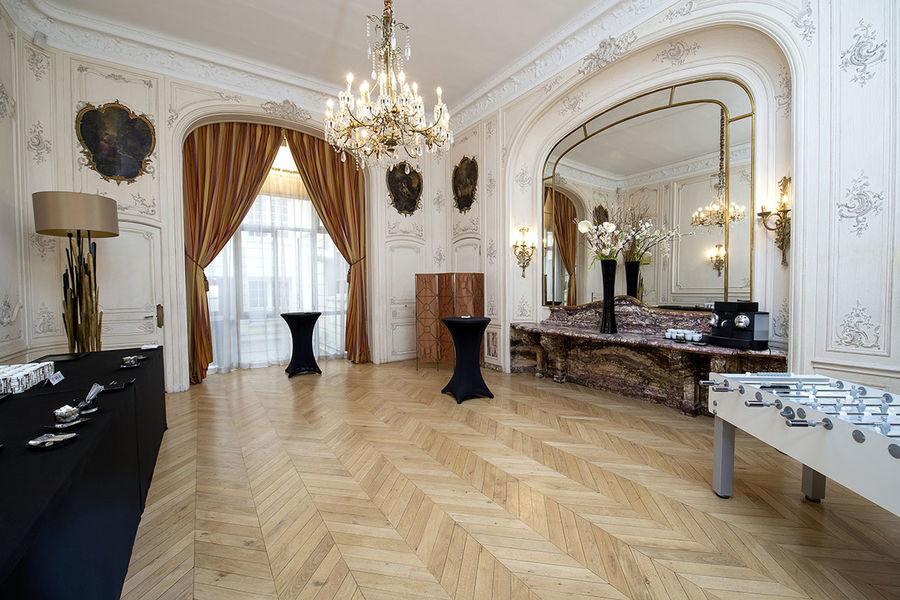 Hôtel Particulier Wagram ETOILE WAGRAM - Princesse