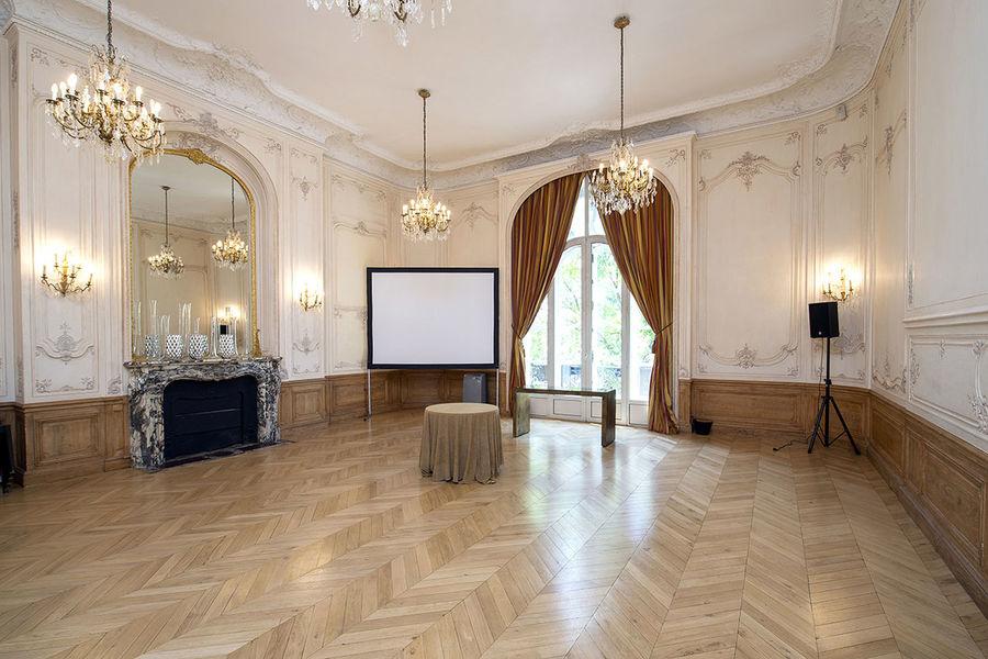 Hôtel Particulier Wagram ETOILE WAGRAM - Duc de Morny