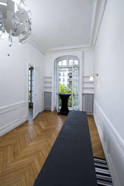 Hôtel Particulier Wagram APPART'WAGRAM - Mondain (réunion ou restauration)