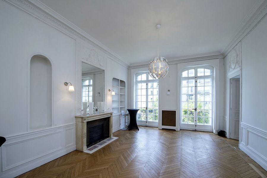 Hôtel Particulier Wagram APPART'WAGRAM - Offenbach