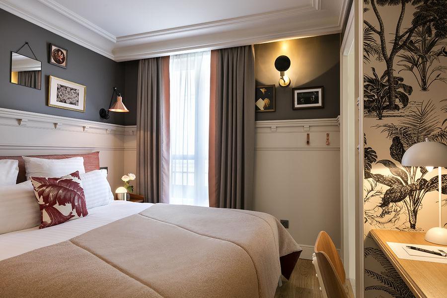 Hôtel Royal Madeleine **** Chambre Classique