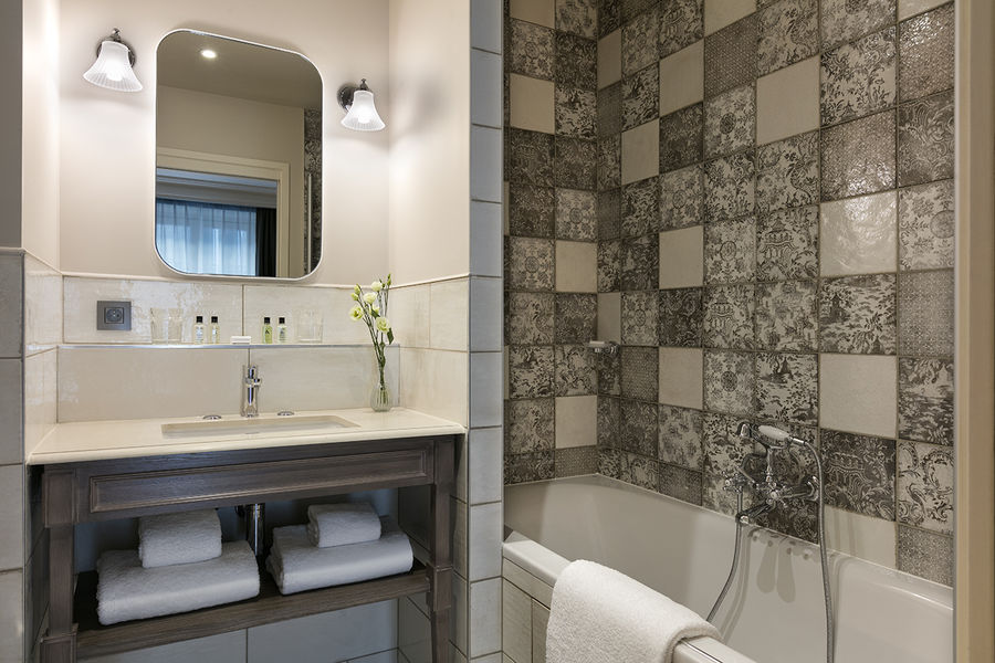 Hôtel Royal Madeleine **** Salle de bain