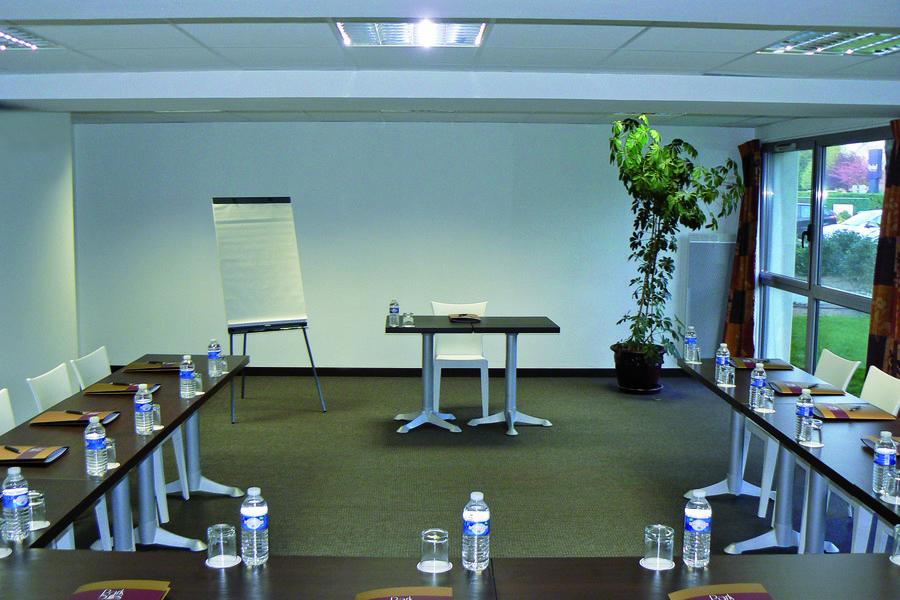 Appart'City Nantes Carquefou *** Salle de réunion