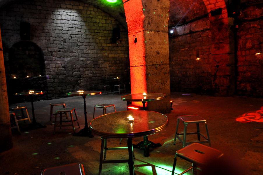 Caves Le Chapelais Les Caves LeChapelais