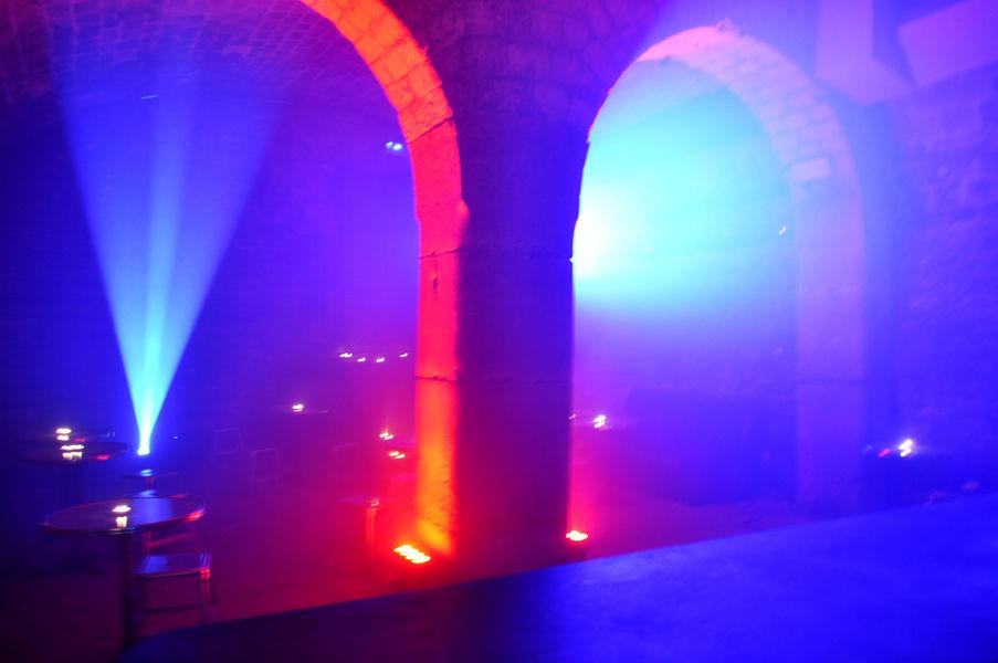 Caves Le Chapelais Salle Bar
