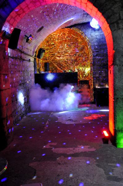 Caves Le Chapelais Slles DJ