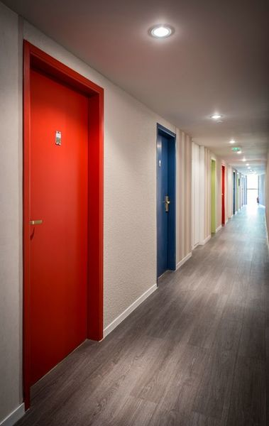 Best Western Resort Hôtel Lacanau Couloir chambres