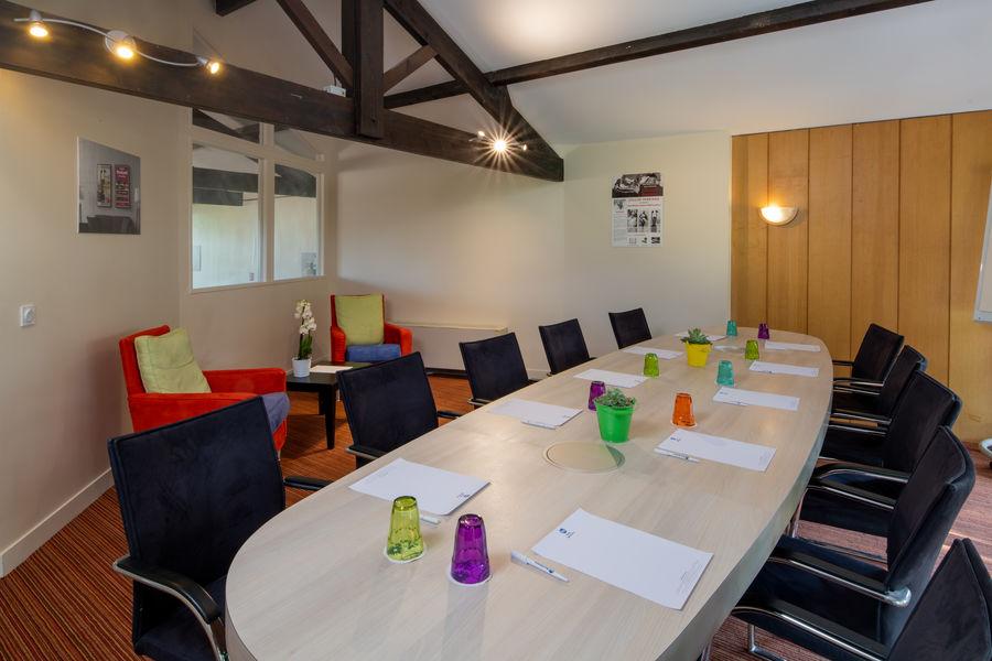 Best Western Resort Hôtel Lacanau Boardroom - Practice