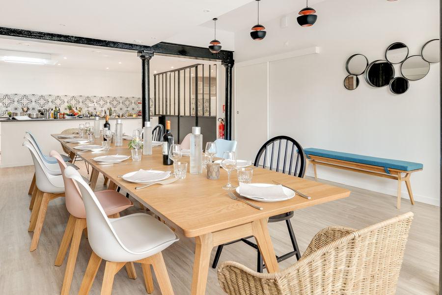 EatLab Table d'hôte