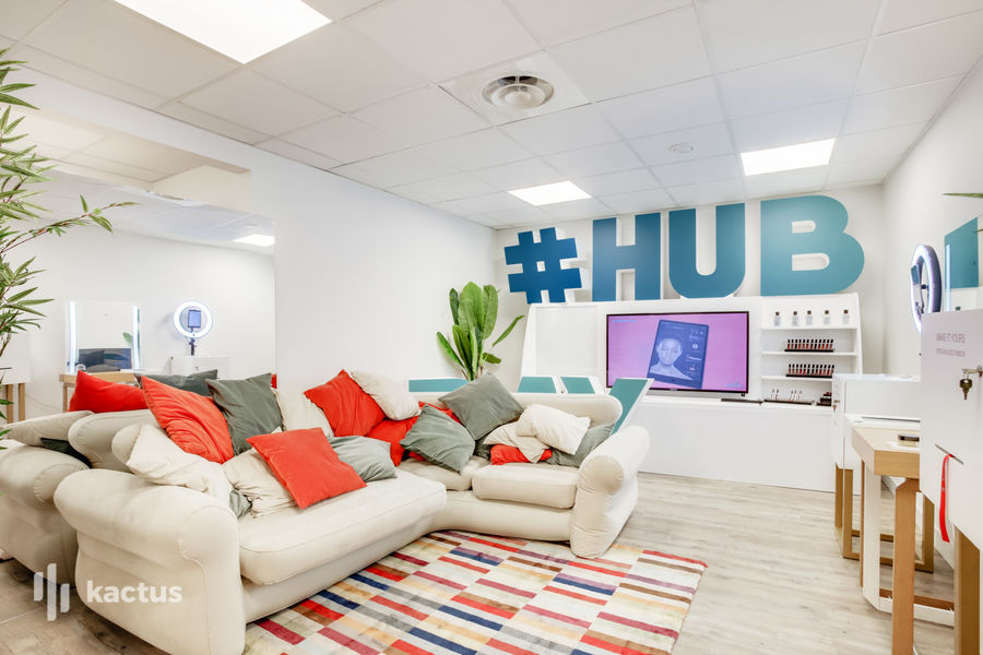 Hub Lab Paris 20