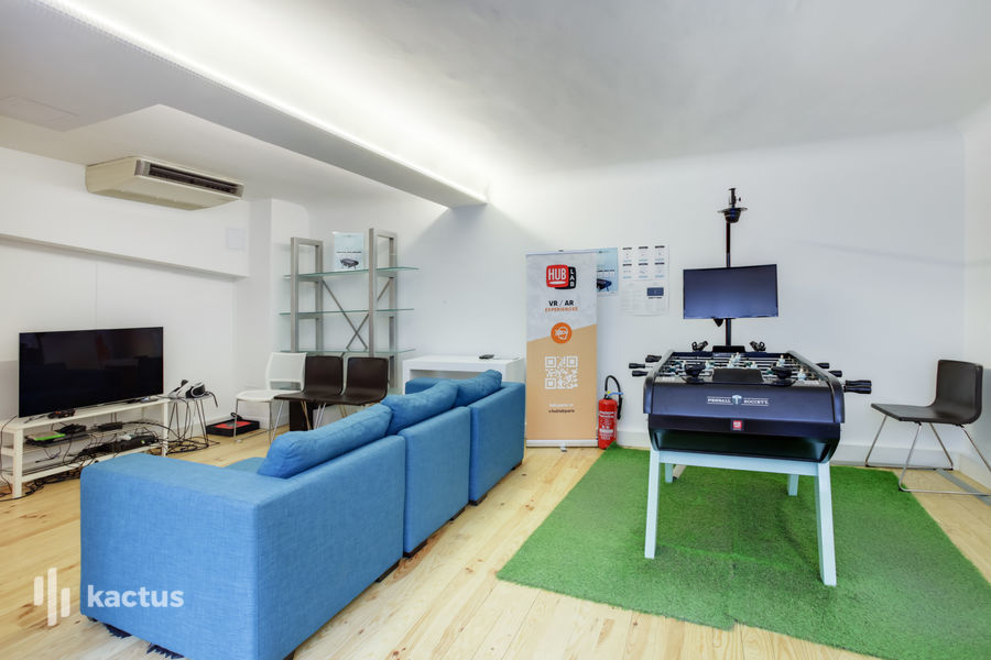 Hub Lab Paris 28