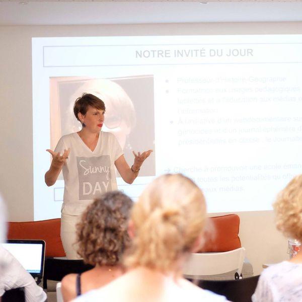 Dojo Nantes Espace événementiel