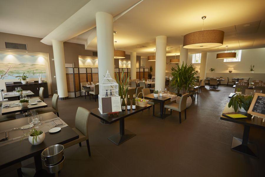 Hôtel Val Vignes Restaurant