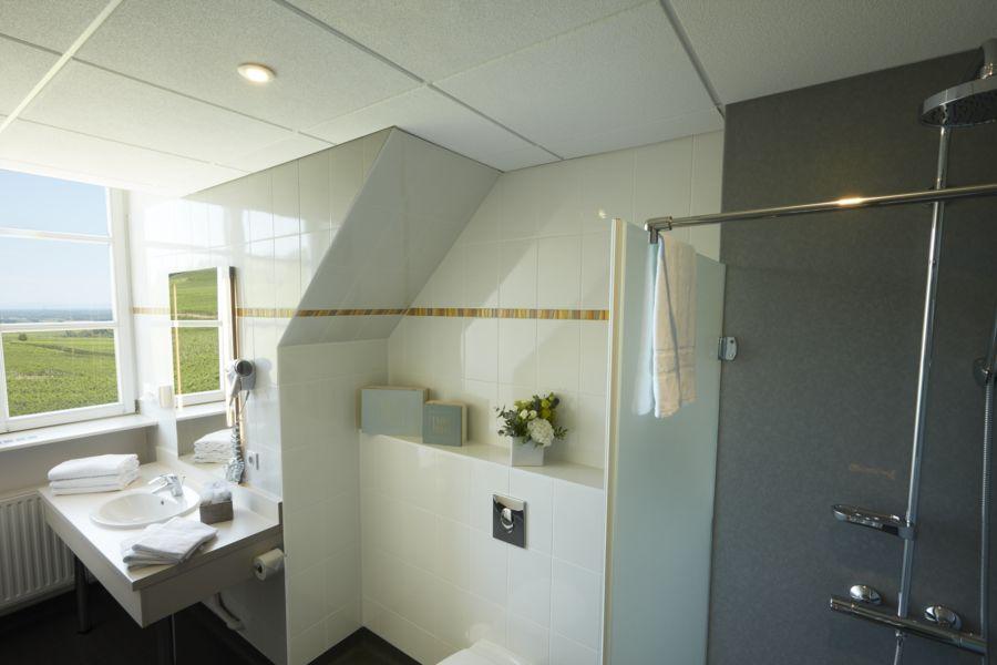 Hôtel Val Vignes Salle de bain