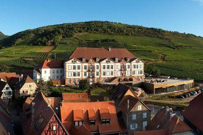 Hôtel Val Vignes