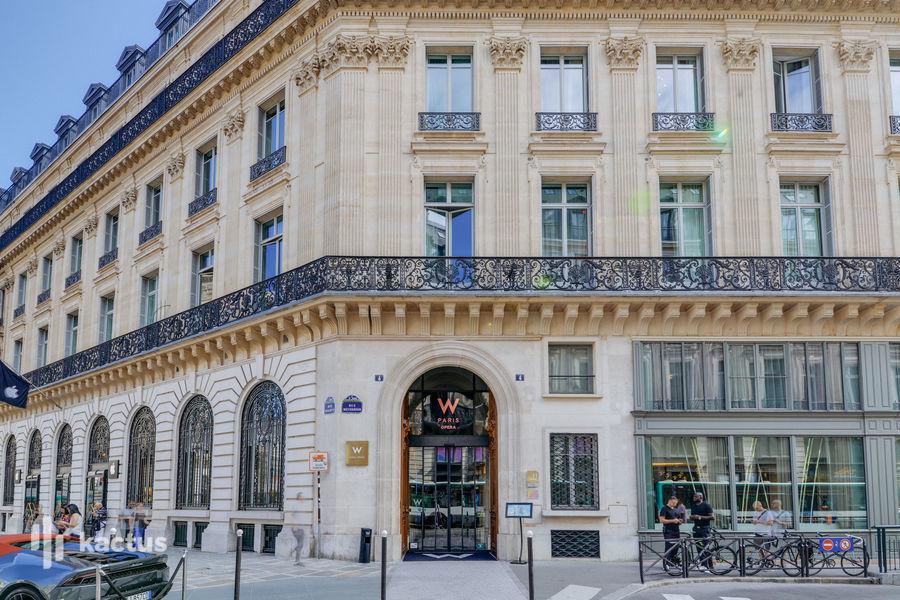 W Paris - Opéra ***** 59