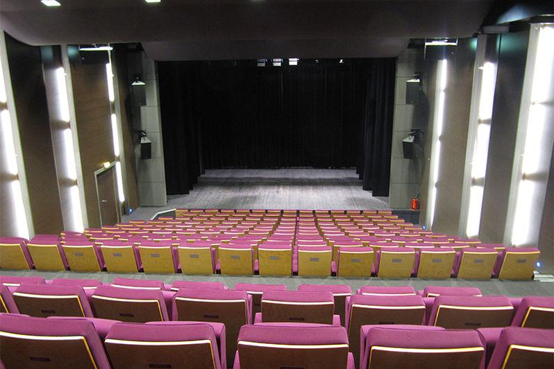 Espace Hillel Auditorium