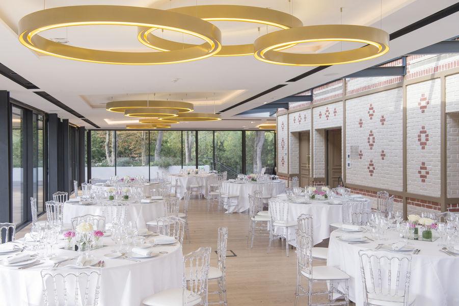 Pavillon Royal Salon Eiffel (format dîner)