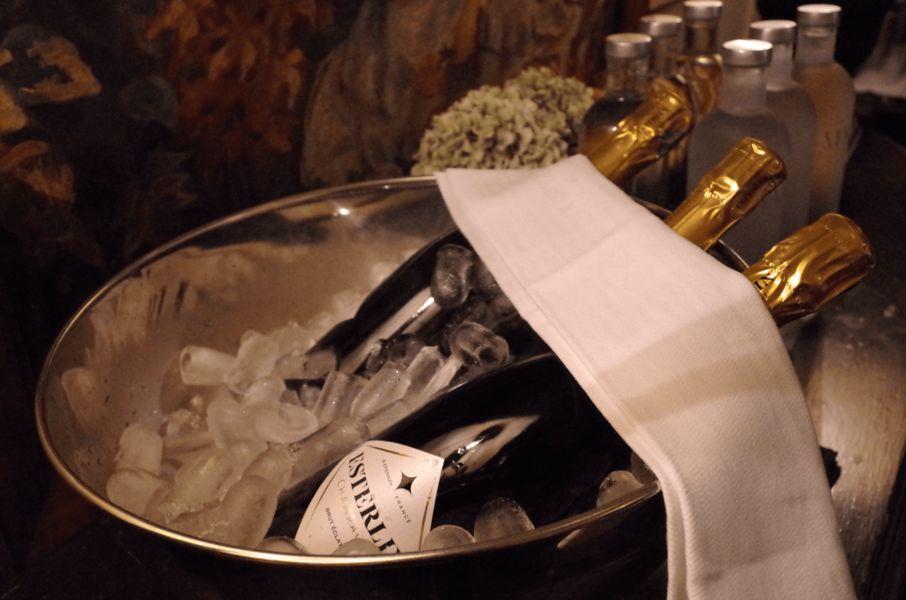 Saint Hôtel Paris **** Cocktail